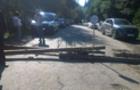 На Закарпатті у кількох місцях люди перекривають дороги
