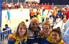 Ужгородки допомогли збірній Україні з петанку вперше в історії увійти в елітну вісімку Чемпіонату Європи