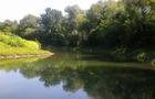 Через спеку дві річки на Закарпатті на межі повного пересихання (ЗВІТ)
