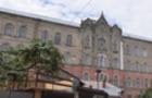В Ужгороді руйнується історична будівля Василіанського монастиря *ВІДЕО)