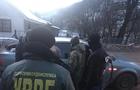 На Закарпатті на хабарі 690 доларів затримали прикордонницю (ФОТО)