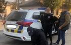 Силовики затримали на хабарі заступника начальника Перечинського відділення поліції