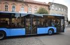 Влада Ужгорода вирішила витіснити з пасажирських маршрутів приватних перевізників