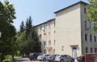 В Ужгороді з четвертого поверху онкодиспансеру випав пацієнт (ВІДЕО)