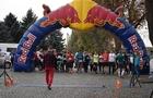 В обласному центрі Закарпаття відбувся Uzhhorod Half Marathon