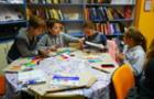 ГО «Екосфера» провела дитячу школу «Мистецтво в природоохоронній освіті»