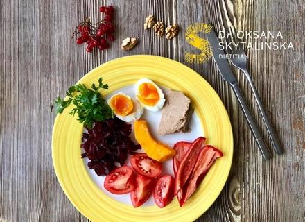 Чим варто харчуватися восени, щоб триматися в тонусі - поради лікаря-дієтолога із Закарпаття
