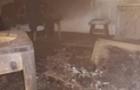 На Виноградівщині у власному будинку згорів дідусь. Ніхто і не помітив