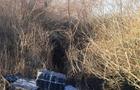 Контрабандисти заховали біля кордону з Угорщиною майже 6000 пачок сигарет, але прикордонники сховок знайшли