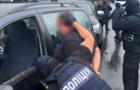 Наркоділка, якого затримали у Мукачеві, взяли під варту і визначили суму застави