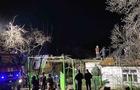 На Іршавщині горів житловий будинок - господаря врятували сусіди