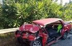 Страшна автоаварія із загиблими сталася біля Ужгорода (ФОТО)