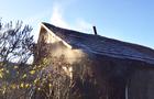 Дві людини згоріли на пожежі на Виноградівщині