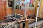 Під Ужгородом розтрощили та пограбували храм