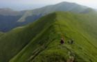 Рятувальники понад добу шукали поляка в горах Закарпаття. Знайшли травмованого