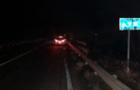 На об'їзній в Ужгороді легковик насмерть збив пішохода