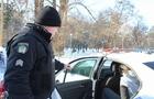Поліція охорони вгамувала хулігана в одному з ресторанів Ужгорода
