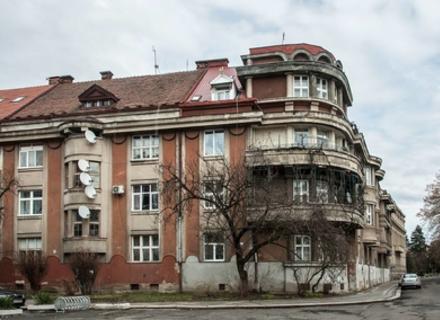 Будівлі в стилі рондокубізму в Україні є лише на Закарпатті (ФОТО)