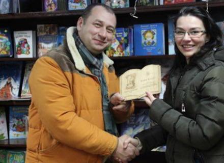 В Ужгороді визначили кращі книги Закарпаття, що вийшли у світ у 2018 році