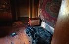Двоє людей загинули під час пожежі у приватному будинку на Закарпатті