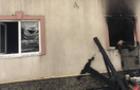 На Іршавщині в пожежі загинула жінка