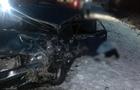 На трасі Київ-Чоп в ДТП загинули двоє людей
