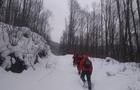 Знайшовся останній лижник, що заблукав в горах на Різдво (ВІДЕО)