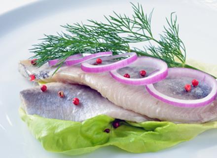 Вживання риби знизило смертність від усіх причин