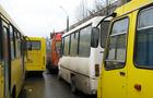 Графік руху маршруток в Ужгороді на Великодні свята