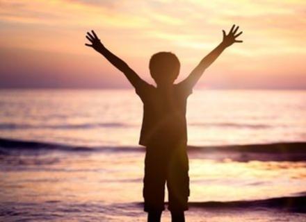Навчаємо дитину справлятися з емоціями