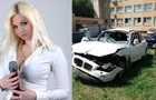 Закарпатська співачка потрапила у жахливу аварію в Словаччині