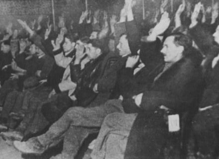 Хто і як приєднував Закарпаття до СРСР після війни (ХРОНІКА)