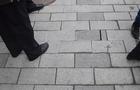 Влада Ужгорода має намір застелити мармуровою плиткою легендарний сквер в історичному мікрорайоні Галагов