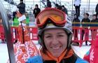 Срібна призерка чемпіонату світу зі сноубордингу закарпатка Чундак поділилася враженнями (ВІДЕО)