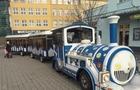 В Ужгороді вирішили змінити напрям руху дитячого паровозика (СХЕМА)