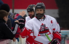 Ужгородські вовки знову стали чемпіонами Закарпатської області з хокею