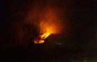 На Іршавщині юнак, повертаючись із дискотеки, помітив пожежу і врятував людей