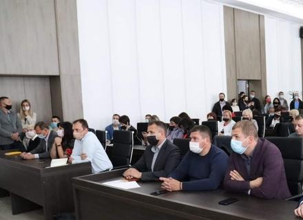 Представники громад кількох сіл Ужгородщини погодилися на будівництво сміттєпереробного заводу