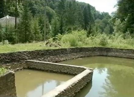 На Закарпатті почне розвиватися маловідомий курорт з геотермальними водами