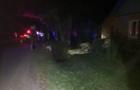 На Тячівщині в ДТП травмувалися троє осіб, серед яких дитина