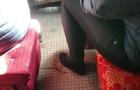 Відео дня: У Хусті в маршрутках замість крісел - пуфіки (ВІДЕО)