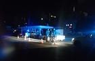 В Ужгороді вночі автомобіль ВАЗ збив пішохода