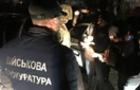 В Ужгороді затримано прикордонника за організацію «зеленого коридору» для нелегальних мігрантів та контрабанди