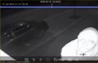 В Ужгороді злодій викрав камеру спостереження, яка його перед тим зафільмувала