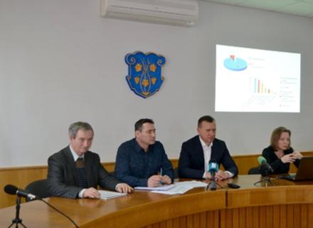 Як не змарнувати ресурсноцінні компоненти ТПВ, яке скопичується в Ужгороді, вирішували в Ужгороді