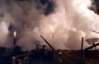 Під час пожежі у Шаяні ніхто не постраждав. Ресторан згорів повністю