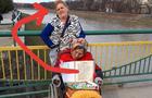 Ужгородський поліцейський розповів про шахраїв, які вдають із себе інвалідів