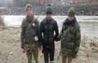 Закарпатські контрабандисти-водолази намагалися переправити до Румунії через Тису 45 ящиків сигарет