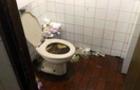 У мережі показали жахливі умови в туалетах на українському кордоні