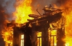 На Закарпатті згоріли два будинки